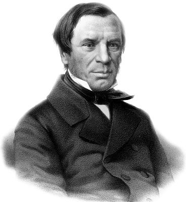 М. П. Погодин (1800 — 1875)