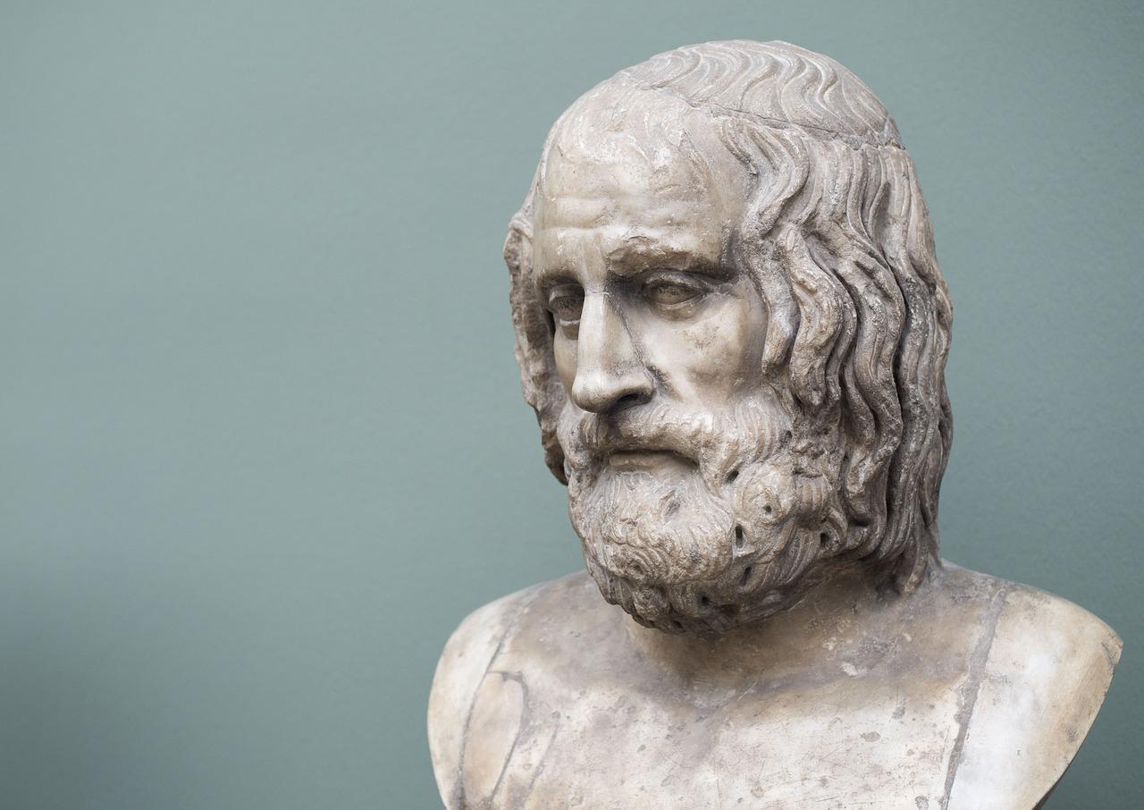 Еврипид (480/486 — 406 до н.э.)
