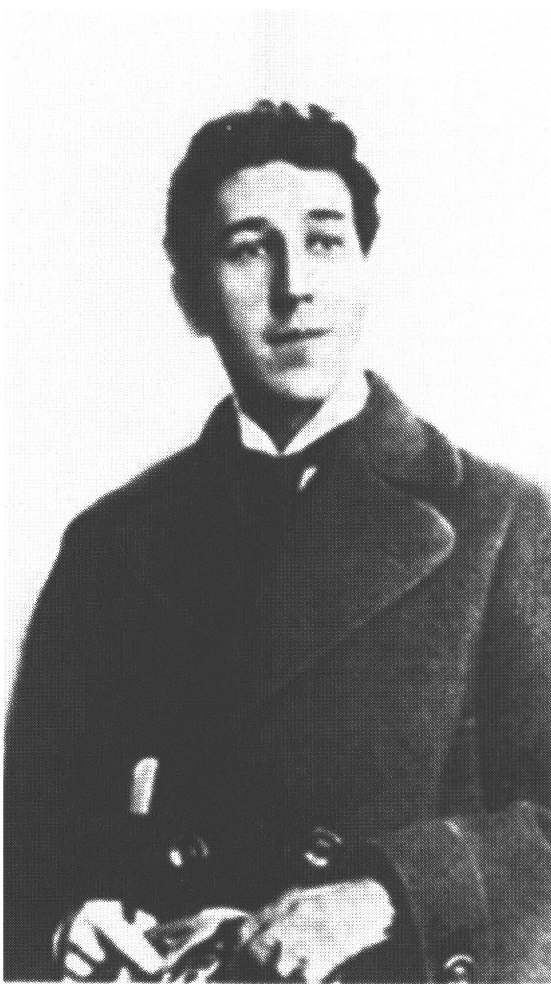 Игорь Северянин, начало 1910-х. Источник фото: www.poet-severyanin.ru
