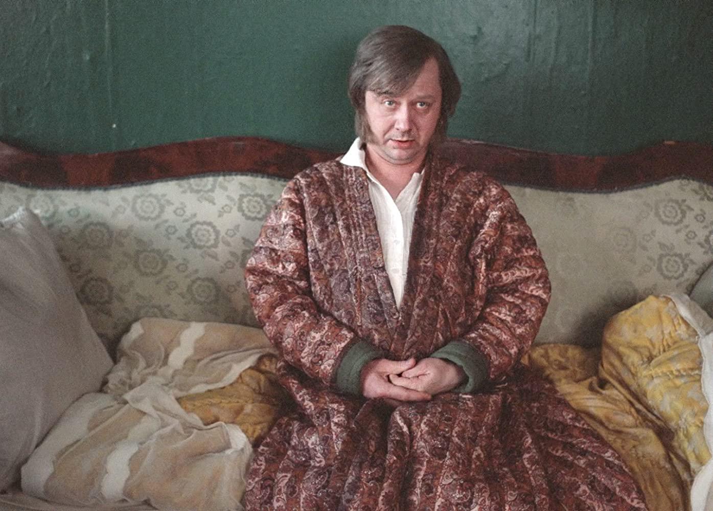 Кадр из фильма «Несколько дней из жизни И. И. Обломова» (1979)