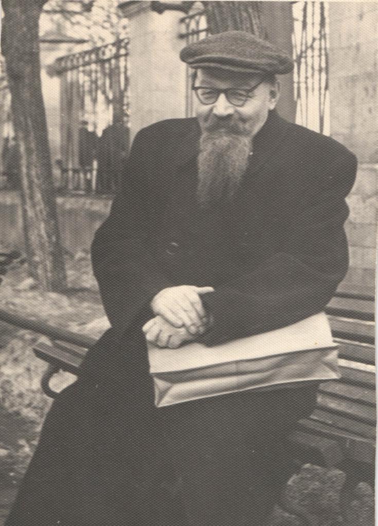 А. А. Реформатский