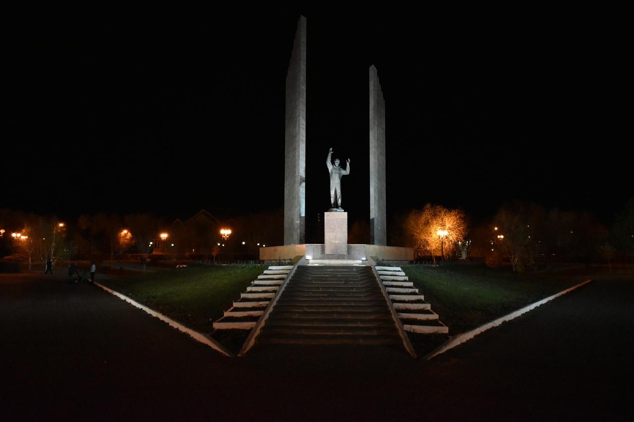 Фото: Сергей Малюков