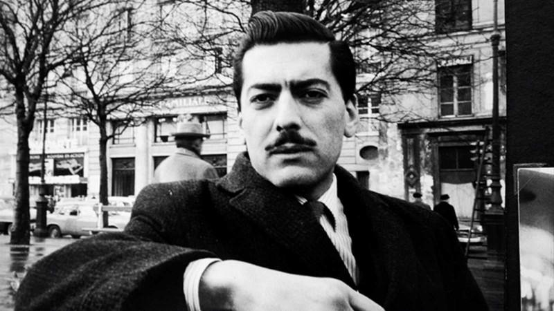 Марио Варгас Льоса, 1961
