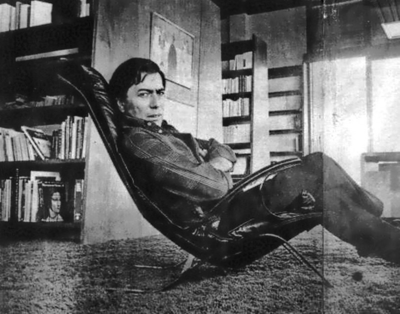 Марио Варгас Льоса, 1970-е