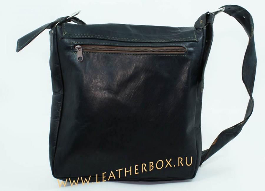 Раздел: кожаные сумки для