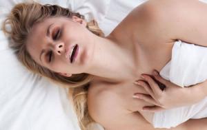 оргазм