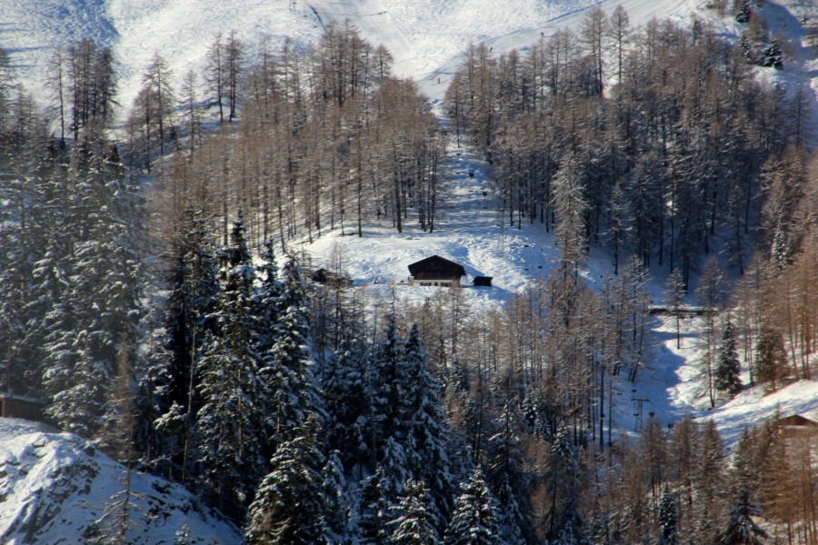 Альпы Швейцария 2