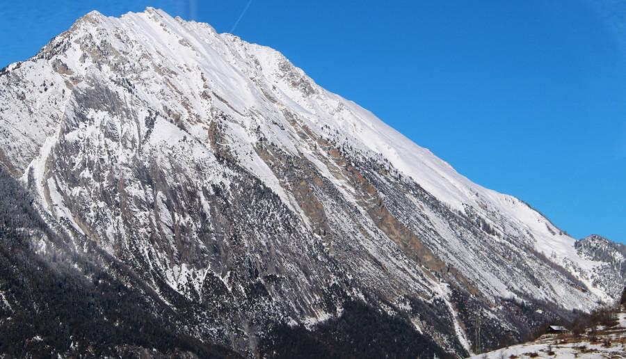Альпы Швейцария 4