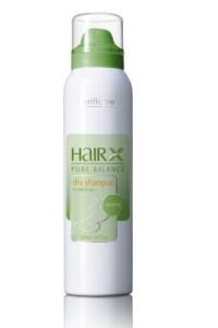 20361 dry shampoo