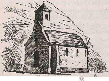 Церковь в В.Мизур