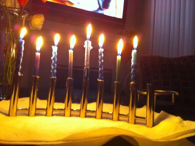 Hanukkah Bday Bj My