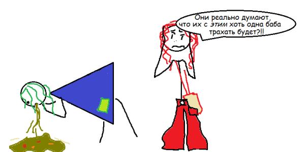 рвотки