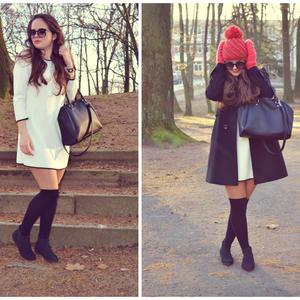 Фото девушек в платьях и телесных колготках 4 фотография