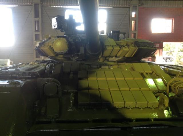 Самые невообразимые и странные танки всех времен | 478x640