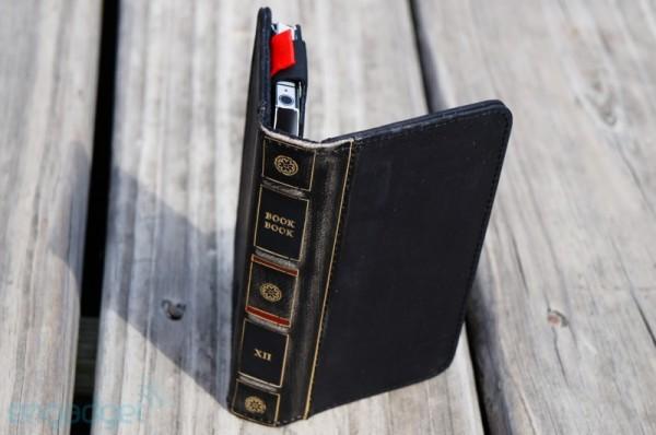 Чехол для телефона книжечка своими руками