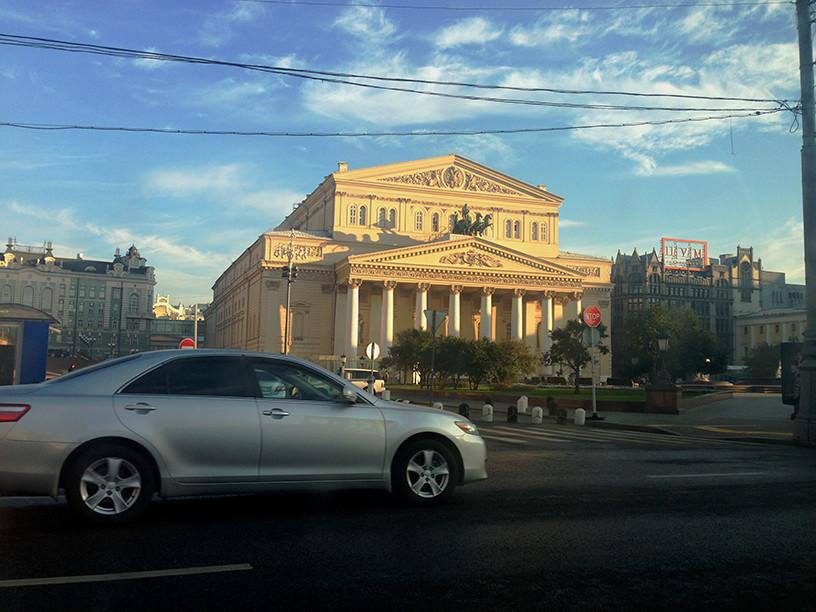 08-09 - Большой театр
