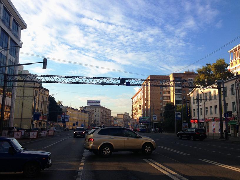 08-19 - Проспект Мира