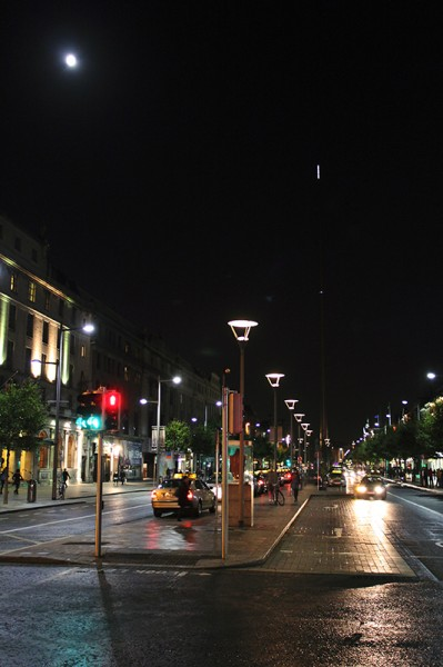 10 - Dublin