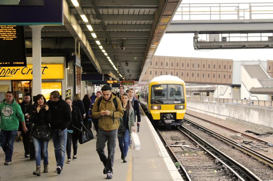 2 - Train