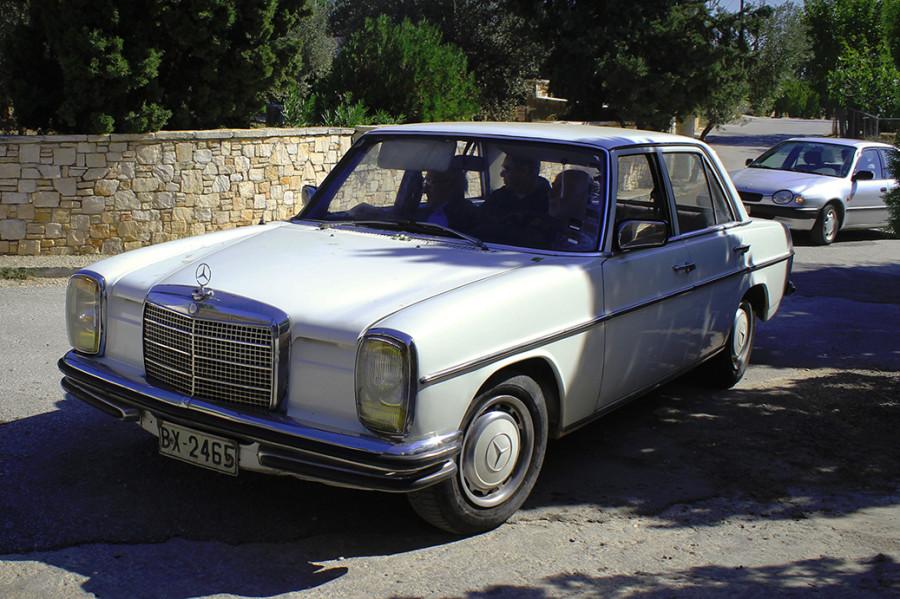 8 - Car 3