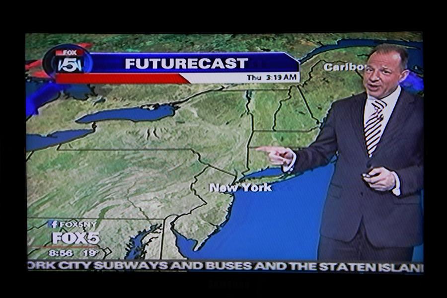 8-56 - Forecast