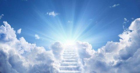 Душа и небо 2