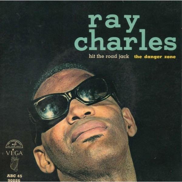 Ray Charles - Hit The Road Jack - France.jpg