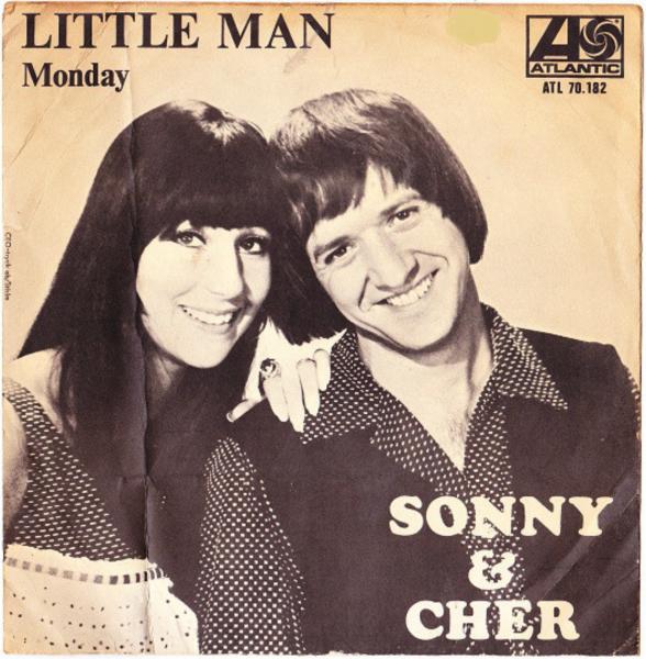 Sonny & Cher - Little Man - Sweden.png