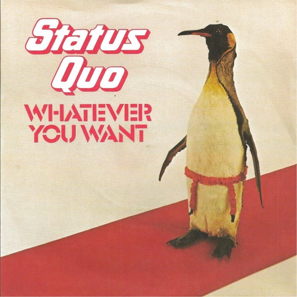 Status Quo - Whatever You Want.jpg