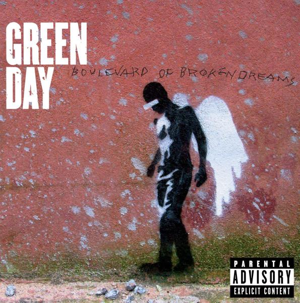 Green Day - Boulevard Of Broken Dreams.jpg