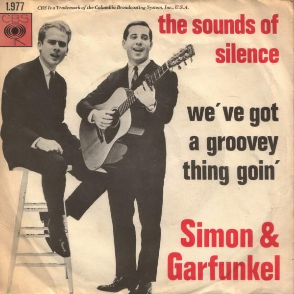 Simon And Garfunkel - The Sounds Of Silence - Germany.jpg