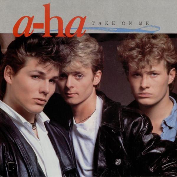 A-Ha - Take On Me - world relise september 1985.jpg