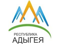 Логотип Адыгеи