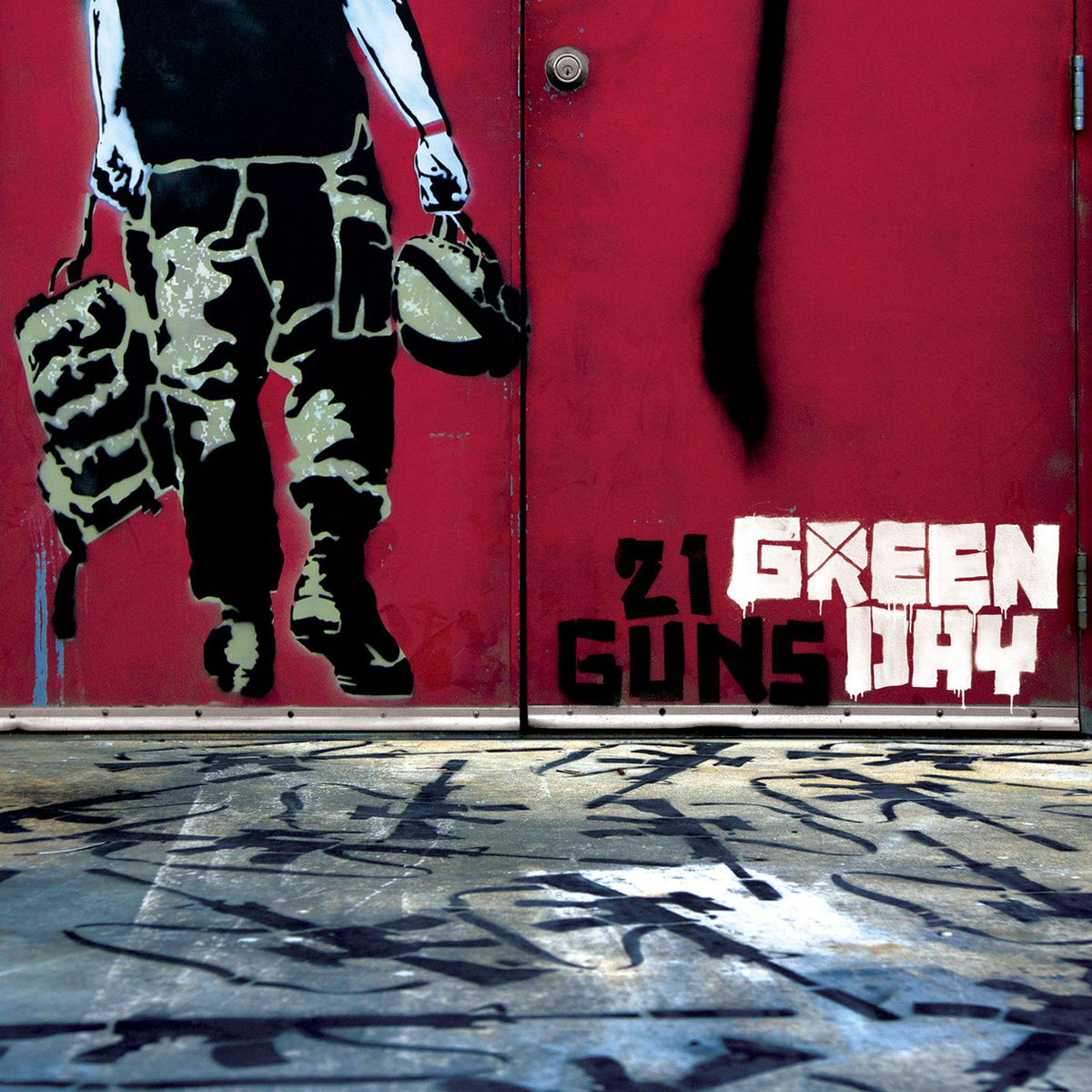 Green Day - 21 Guns.jpg