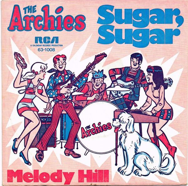 The Archies - Sugar, Sugar.jpg