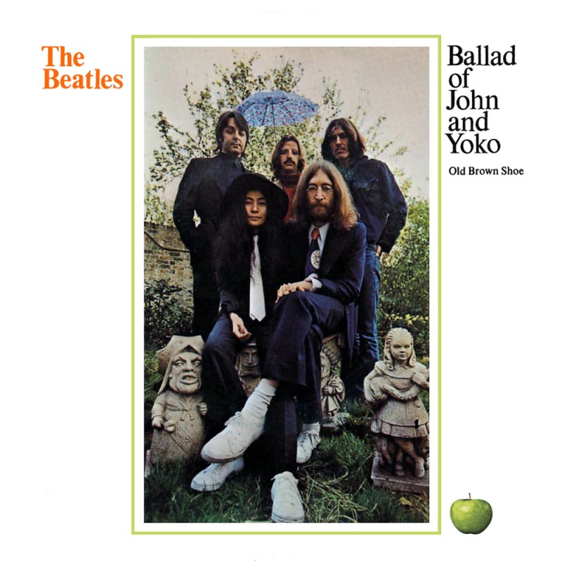 The Beatles - The Ballad Of John And Yoko.jpg