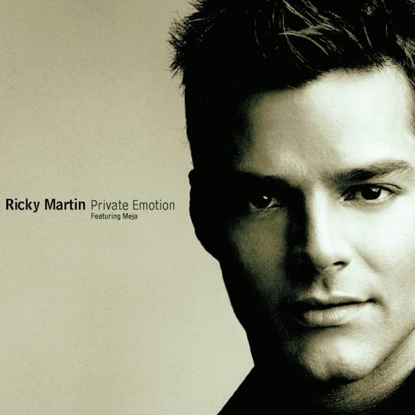 Ricky Martin - Private Emotion.jpg