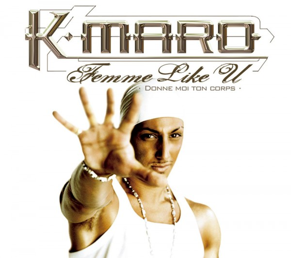 K-Maro - Femme Like U.jpg