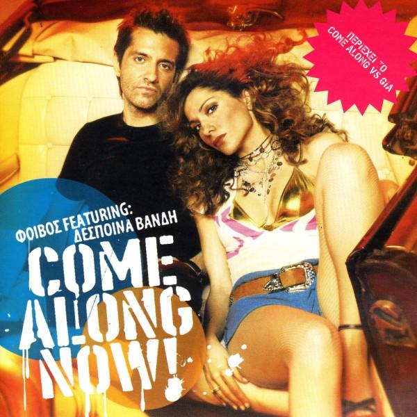 Despina Vandi - Come Along Now.jpg