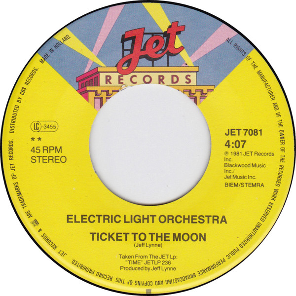 Electric Light Orchestra (ELO) - Here Is the News side 2.jpg