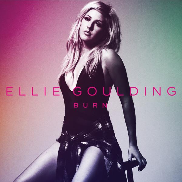 Ellie Goulding - Burn.jpg