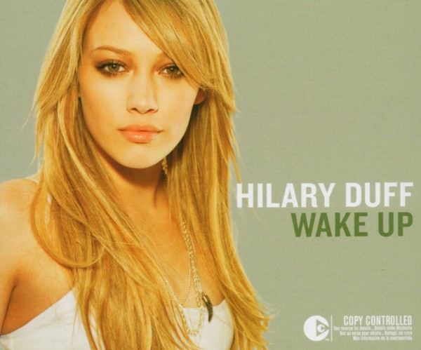 Hilary Duff - Wake Up.jpeg