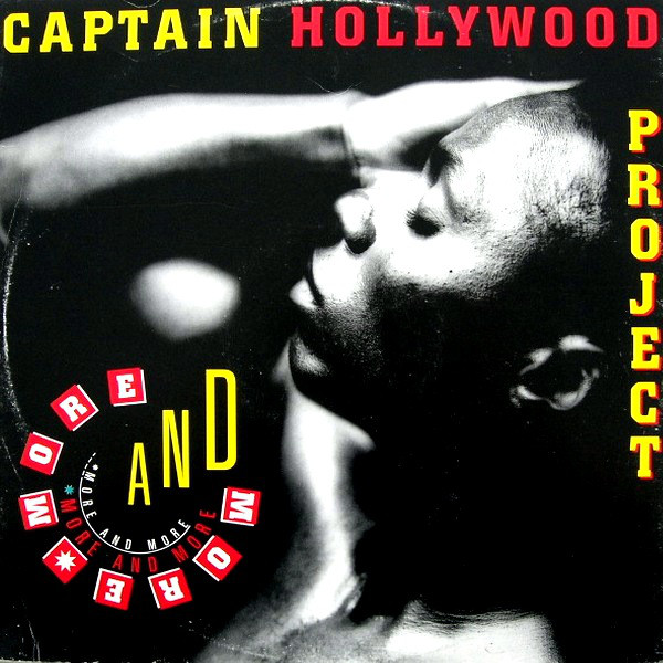 Captain Hollywood Project - More And More.jpg