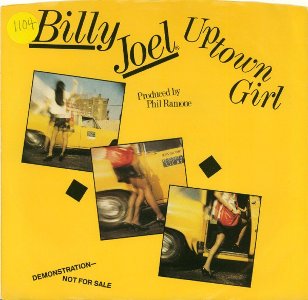 Billy Joel - Uptown Girl.jpg