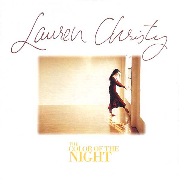 День рождения песни 185. Lauren Christy - The Color Of The Night Lauren Christy - The Color Of The Night.jpg