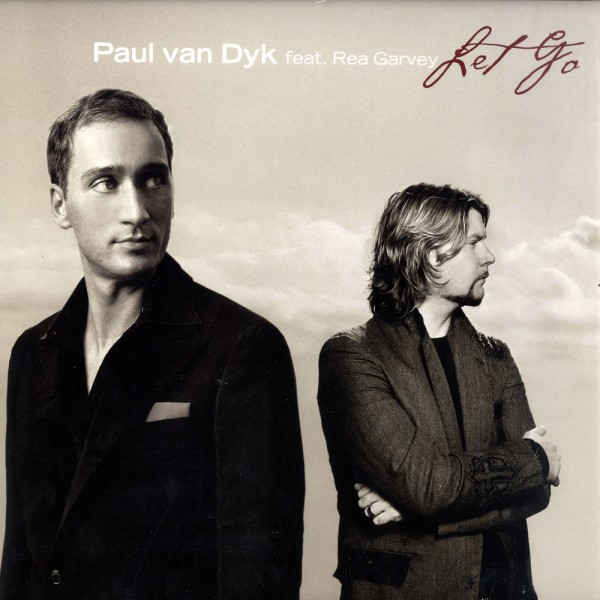 Paul van Dyk feat. Rea - Let Go.jpg