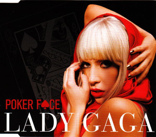 Lady Gaga - Poker Face.jpg