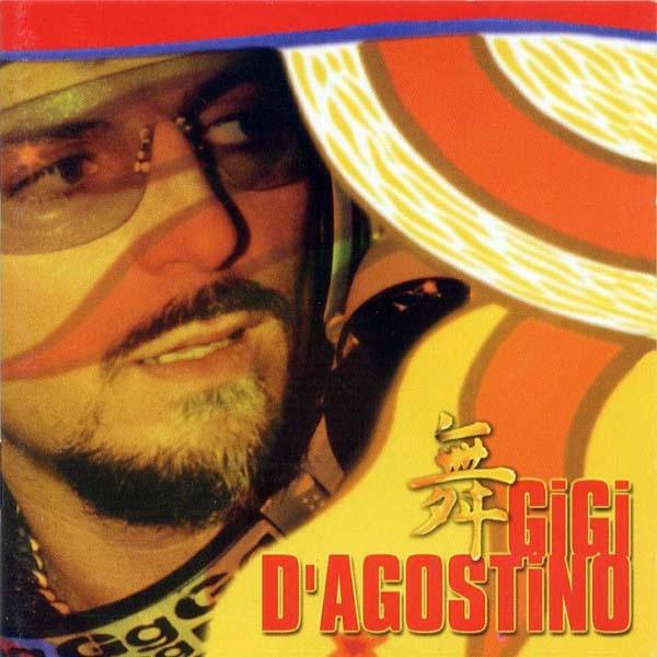 Gigi D'Agostino - L'Amour Toujours.jpg