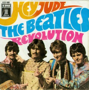 The Beatles - Hey Jude.jpg