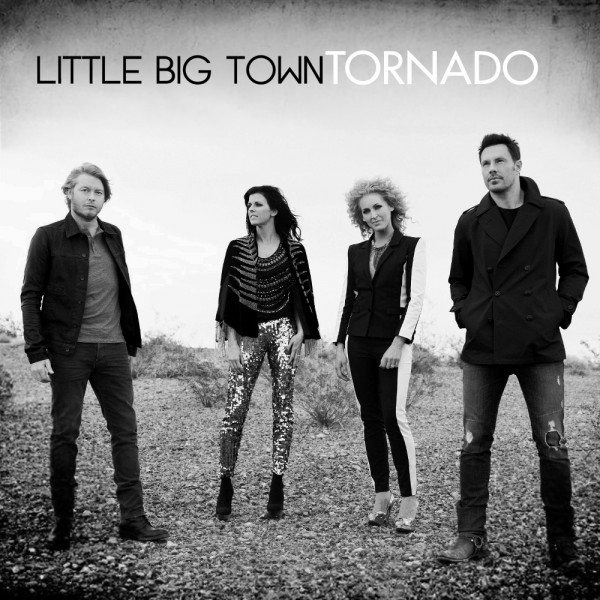 Little Big Town - Tornado.jpg